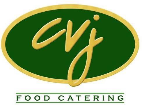 CVJ Catrering logo