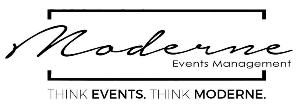 Moderne logo