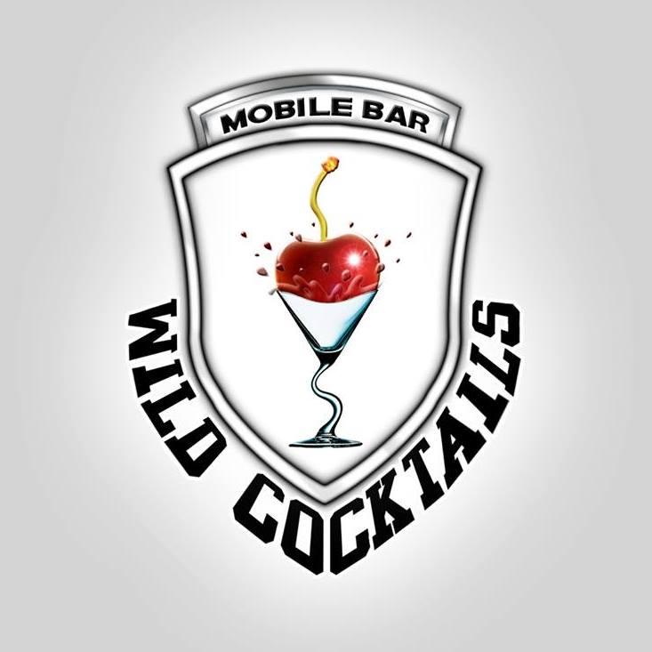 Wild Cocktails logo